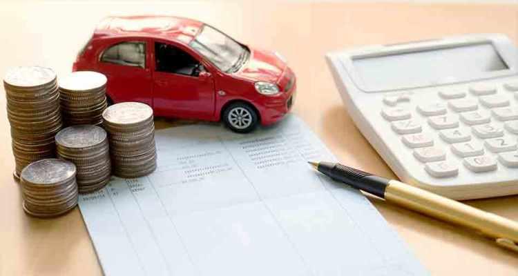 Cara Menurunkan Premi Asuransi Mobil Bulanan