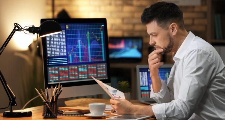 Hasilkan Untung Besar Dengan Sistem Trading Forex